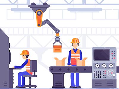 Automatización Industrial basado en PLC
